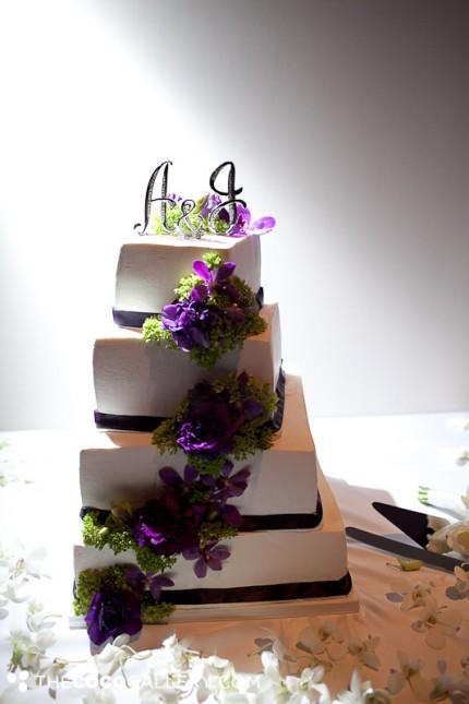 wedding cake patty's cake