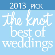 Patty's Cakes - Knot's Best of Weddings for 2013