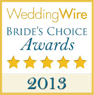 Bride's Choice Awards 2013