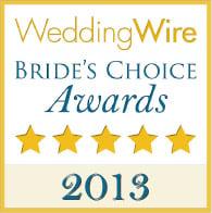 Bride's Choice Awards 2013