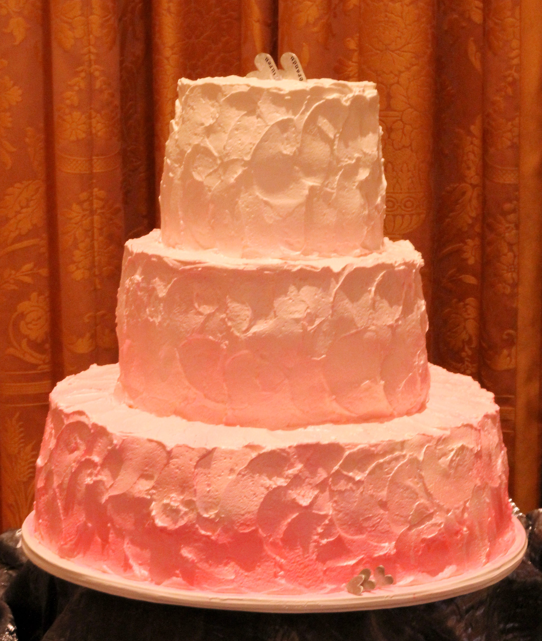 Great Pink Ombre Wedding Cake 1800 x 2129 · 629 kB · jpeg